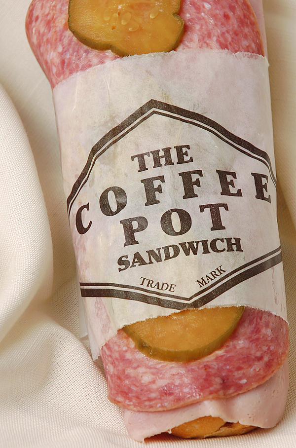 As confirmed by owner Skip Rist, The Coffee Pot, a Bangor business institution, had its last day on Dec. 31. After 80 years of serving its distinctive Coffee Pot sandwich ? an Italian made with ham or salami, onions, cheese and vegetables ? Rist will finally retire, at the age of 72. BANGOR DAILY NEWS PHOTO BY BRIDGET BROWN