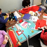 Stitch by stitch, Maine quilters bring new life to an old tradition