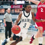 Wellington helps Maine rally by UNH