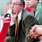 University of Maine at Machias men's coach returns to team