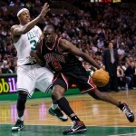 Celtics regroup after tough stretch