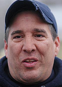 Bill Heartland    BANGOR DAILY NEWS PHOTO BY NICK SAMBIDES JR.