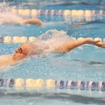 MDI star Carbone to attend Texas, compete on swim team