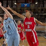 Stony Brook builds leads, beats Bears