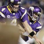Frustrated at 1-3: Vikings face steep climb back