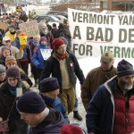 No charges against Vermont nuke plant officials