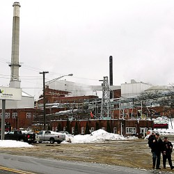 Bucksport paper mill gears up for $40M upgrades