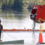 Coal tar dredging on Bangor waterfront to be delayed a week