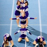 Presque Isle captures second straight cheerleading crown