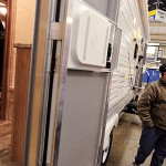 Outdoor enthusiasts converge on Bangor Camping and RV show