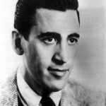For J.D. Salinger -- with love & scandal