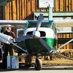 Coastal airport to celebrate new terminal