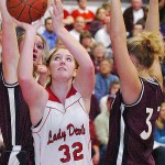 Red Devils keeping guard up in Class C