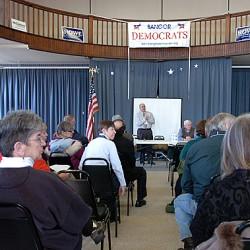 Clifton Republicans to caucus Feb. 8