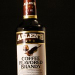As sales dip, Allen's faces competition for the coffee brandy crown