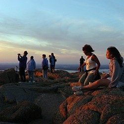 Acadia National Park to close, reduce staff if government shutdown occurs
