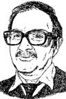 Dean Rhodes for column logo Bangor Daily News bureau chief, columnist