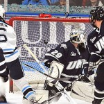 New Hampshire rallies past Maine