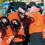 Brewer football coach Don Farnham steps down