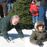 Ellsworth Winter Carnival to feature human ice bowling, fireworks