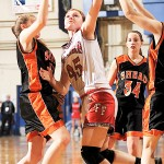 Fort Fairfield, Washburn girls to battle in semi