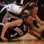 Shaw sisters, Reynolds power Nokomis girls basketball win over MCI