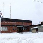 State to weigh options for former Maine Army National Guard Armory