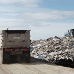 Old Town council to consider landfill gas project