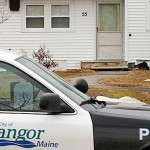 Police investigate death of 25-year-old Bangor man