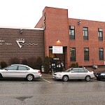 Bangor YMCA and YWCA to 'wed'