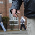 UMaine smoking ban gets mixed response