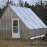 Perry winter greenhouse project inspires students