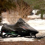 Aroostook County has snowmobiling, but trail system fragmented