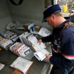 Businesses oppose Obama move to end Saturday mail