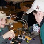 Blacksmith roundup to be held in Bradley