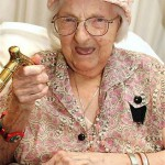 The world's oldest person dies in Brazil