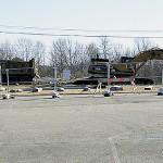 Rockland road sinkhole is expanding