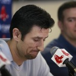 Punto calls Nomar to talk about wearing No. 5