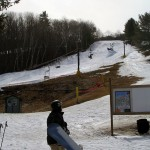 Snow Bowl sees profit of $80,000 thanks to snowy winter