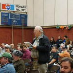 Selectmen in Brownville to ask residents: higher taxes or fewer services?