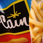 Caribou celebrates homegrown inventor of frozen french fries