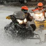 Madawaska 100 snowmobile race set for Feb. 19