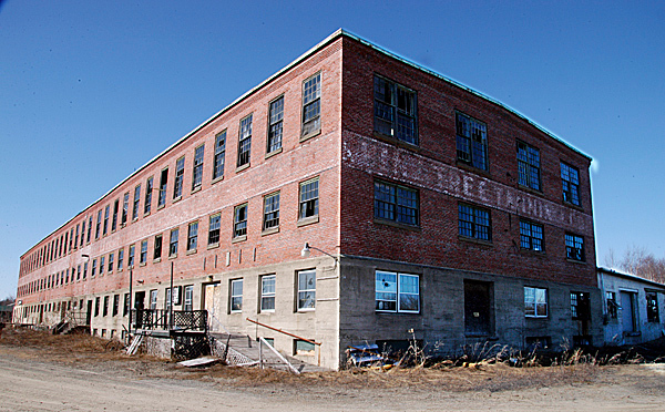 Concerns prompt Howland tannery facility inspection
