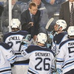 Coaches pick Maine second in Hockey East poll