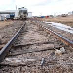Federal judge finds in favor of Milo railroad in paper company dispute