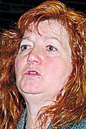 Laura Fortman