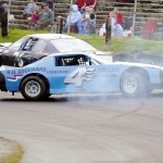 Pro Stock class is flourishing at Scarborough's Beech Ridge Motor Speedway