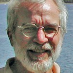 Dr. Robert G. Marvinney, Maine state geologist and director of the Maine Geological Survey. w/Hewitt story
