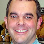 Michael Eastman, principal of Sumner Memorial High School in Sullivan. BANGOR DAILY NEWS PHOTO BY BILL TROTTER