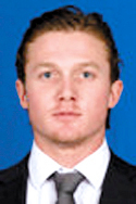 Gustav Nyquist    UMaine hockey